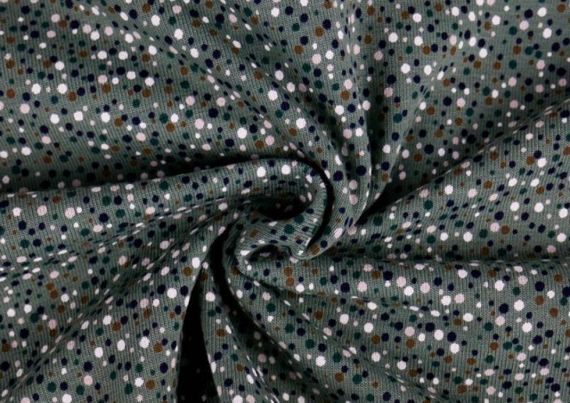 Acheter en ligne copy of Tissu de Tee-Shirt avec Arcs-en-ciel couleur Kaki