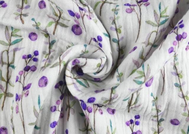 Vente en ligne de copy of Tissu en Mousseline Imprimé avec Tentes