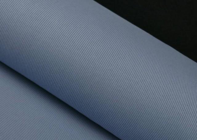 Acheter Tissu en Tricot Côtelé couleur Bleu