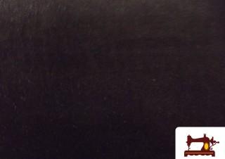 Tissu Maille de Tee-Shirt Noir
