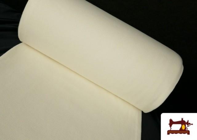 Acheter en ligne Tissu de Poing Canalé