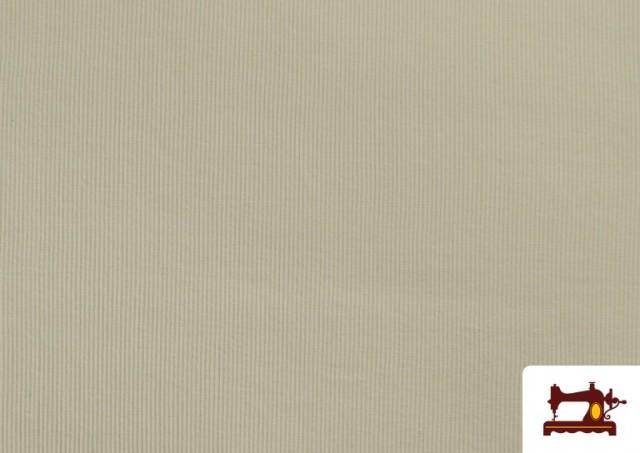 Vente en ligne de Tissu de Poing Canalé