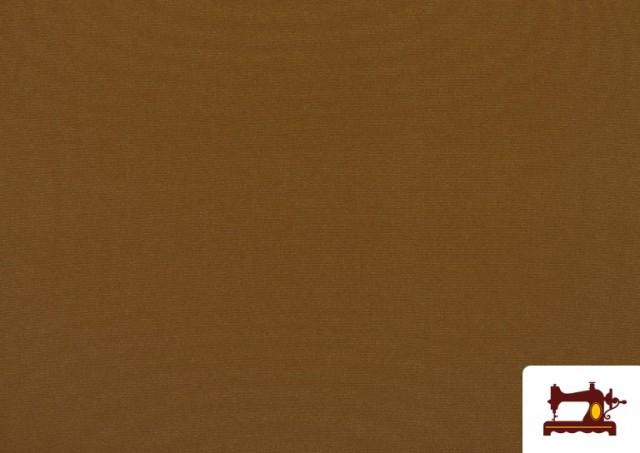 Vente de Tissu en Stretch Économique de Couleurs couleur Bronzé