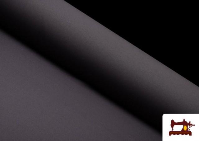 Vente de Tissu en Stretch Économique de Couleurs couleur Gris