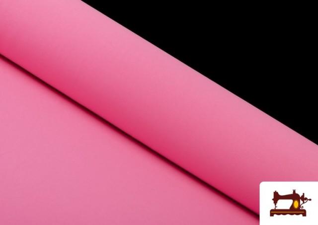 Vente de Tissu en Stretch Économique de Couleurs couleur Rosé