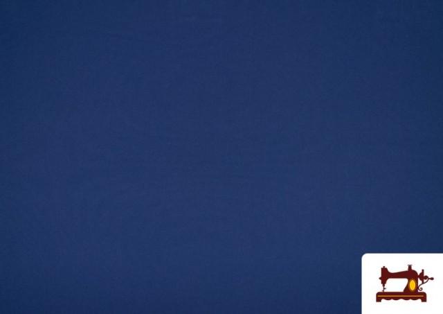 Acheter Tissu en Stretch Économique de Couleurs couleur Bleu Cobalt