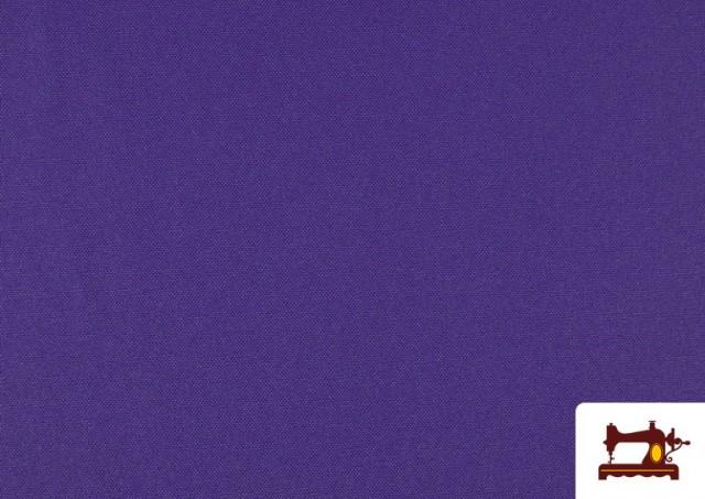 Vente de Tissu en Stretch Économique de Couleurs couleur Violet