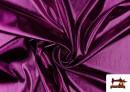 Acheter Tissu en Lamé Économique de Couleurs Metalisées couleur Fuchsia