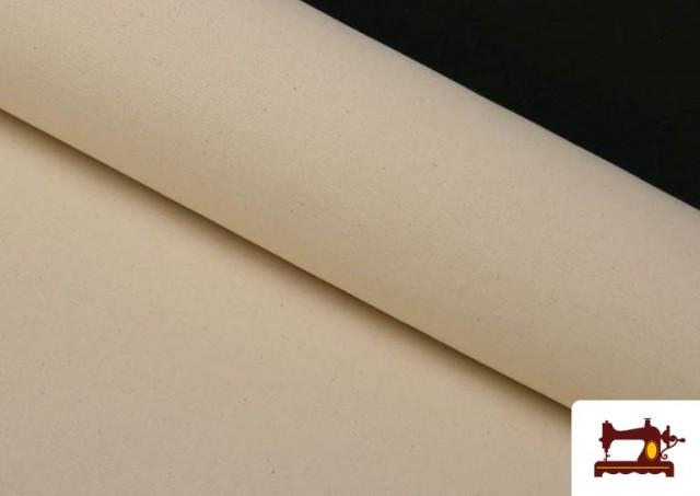 Acheter Tissu en Canvas de Couleurs couleur Sable