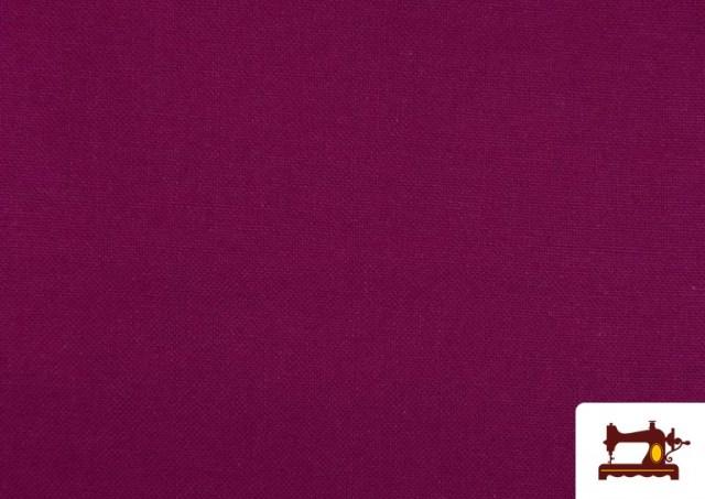 Acheter Tissu en Canvas de Couleurs couleur Bougainville