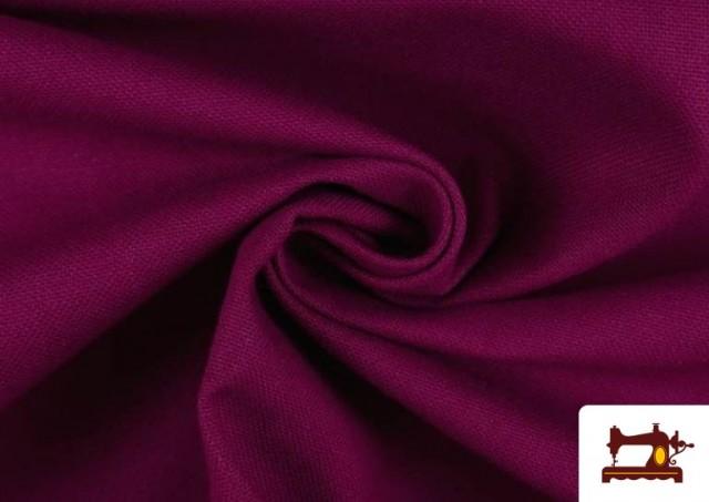 Vente de Tissu en Canvas de Couleurs couleur Bougainville