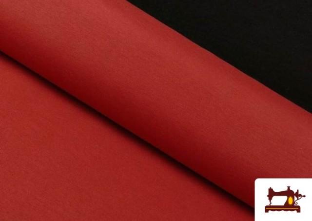 Tissu en Canvas de Couleurs couleur Tuile