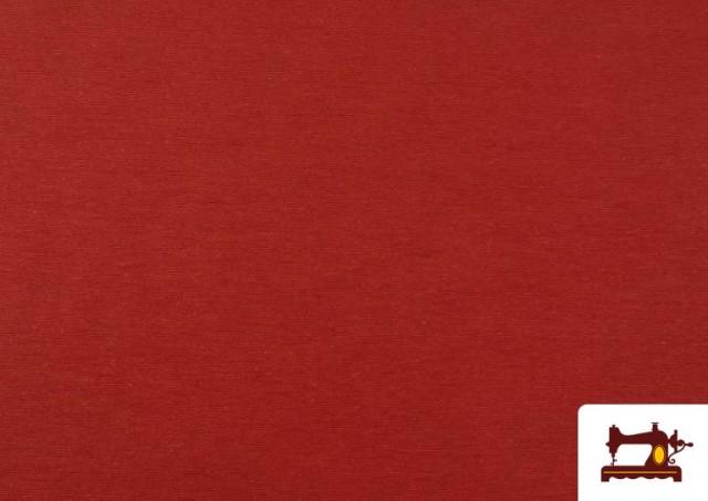 Acheter Tissu en Canvas de Couleurs couleur Tuile