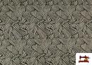 Acheter Tissu Style PuntRoma avec Imprimé Étincelles de Couleurs couleur Gris clair