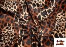 Vente en ligne de Tissu pour Costume à Poil Court Homme Préhistorique - Troglodyte