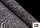 Vente de Tissu en Canvas Tigre Animal Print