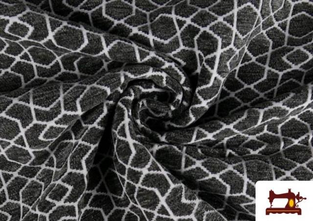 Vente en ligne de Tissu en Velours Jacquard pour Tapisserie