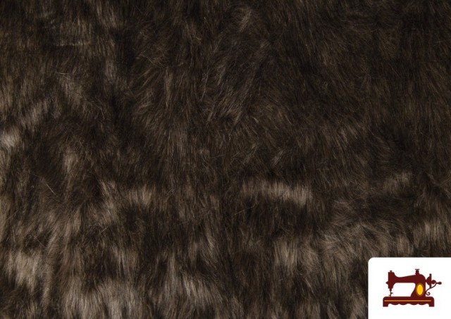 Acheter Tissu à Poil Long Rustique pour Costume Viking et Médiéval