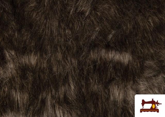 Vente de Tissu à Poil Long Rustique pour Costume Viking et Médiéval