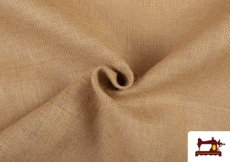 Tissu de Yute