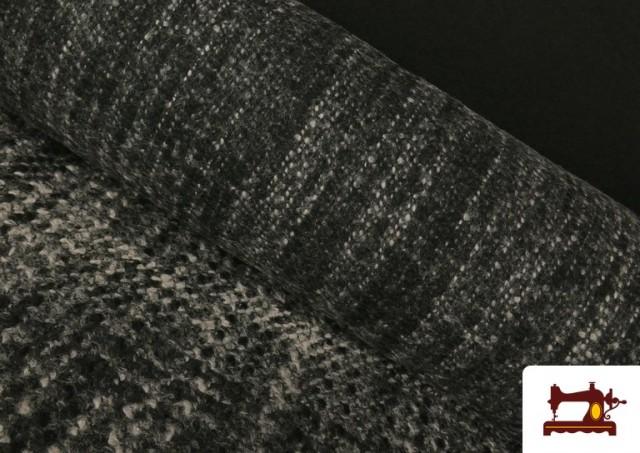 Acheter Tissu pour Manteaux Cheviot en Laine