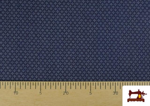 Tissu Texan avec Imprimé Géométrique