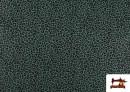 Acheter Tissu en Coton avec Imprimé Léopard de Couleurs couleur Vert mer