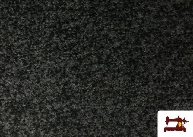Tissu Éponge de Laine