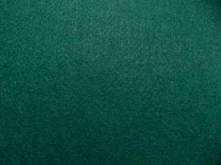 Tissu en Feutre couleur Vert Bouteille