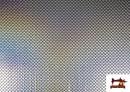 Acheter copy of Tissu en Lycra Imitation Écailles de Poisson