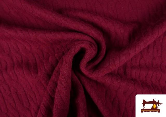 copy of Tissu de T-Shirt avec Imprimé Monster Trucks couleur Grenat