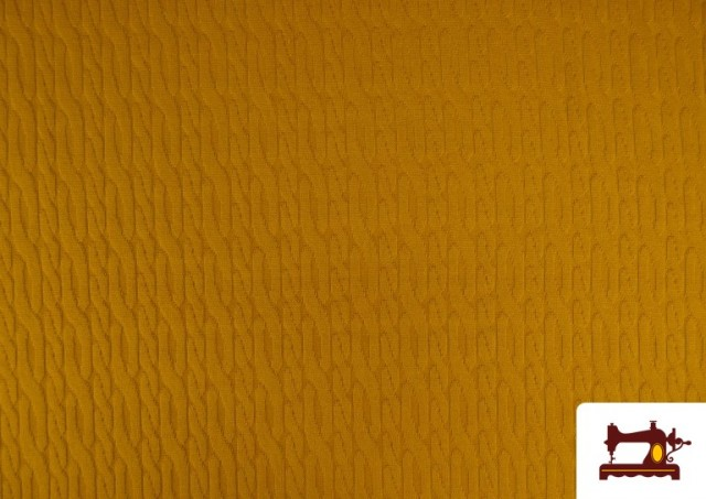 copy of Tissu de T-Shirt avec Imprimé Monster Trucks couleur Moutarde