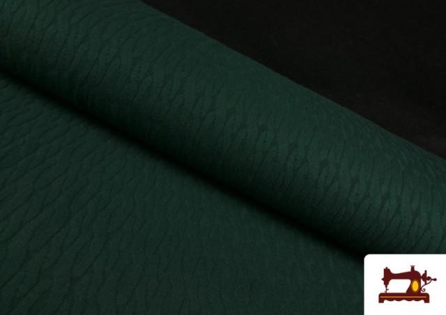 Acheter en ligne copy of Tissu de T-Shirt avec Imprimé Monster Trucks couleur Vert Bouteille