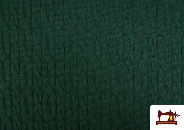 copy of Tissu de T-Shirt avec Imprimé Monster Trucks couleur Vert Bouteille