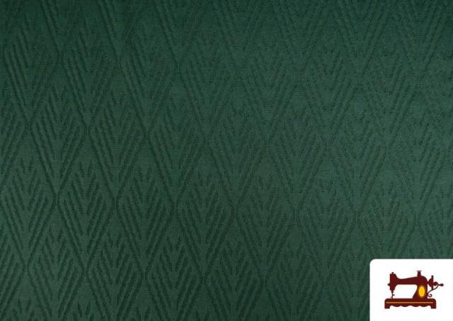 Acheter copy of Tissu de T-Shirt avec Imprimé Monster Trucks couleur Vert Bouteille
