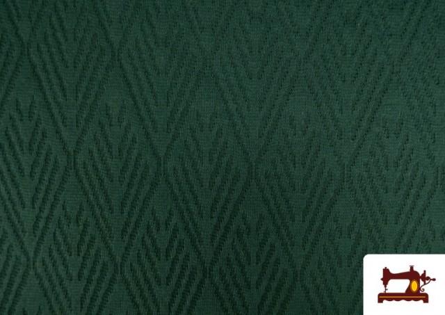 Vente de copy of Tissu de T-Shirt avec Imprimé Monster Trucks couleur Vert Bouteille