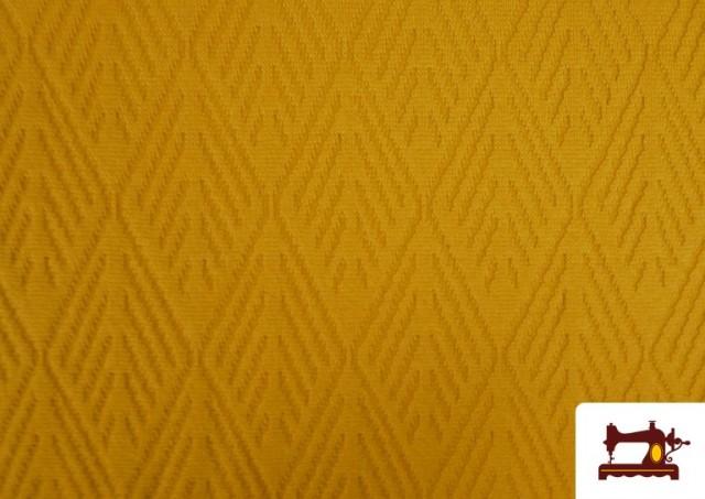 Acheter copy of Tissu de T-Shirt avec Imprimé Monster Trucks couleur Moutarde
