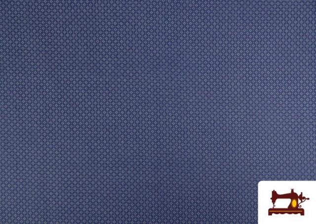 Acheter copy of Tissu Texan avec Imprimé Géométrique Triangles