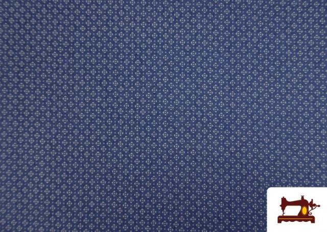 Vente de copy of Tissu Texan avec Imprimé Géométrique Triangles