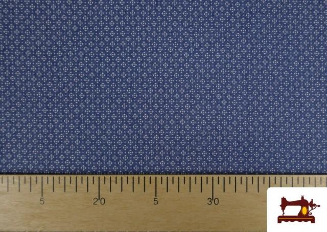 Acheter en ligne copy of Tissu Texan avec Imprimé Géométrique Triangles