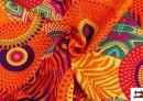 Tissu pour Vêtements et Accessoires Hippies