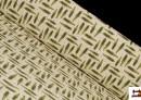 Vente en ligne de Tissu de T-shirt Imprimé avec Crocodiles