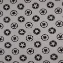 Tissu de T-shirt en Coton Imprimé