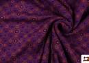 Tissu de Peluche Type Sweat Infantile