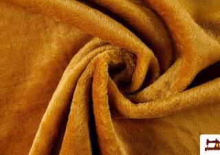 Tissu à Poil Court pour Costume de Lion ou Chameau