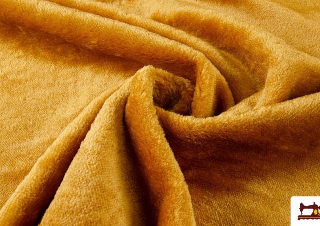 Acheter Tissu à Poil Court pour Costume de Lion ou Chameau