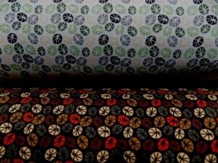 Tissu en Coton Imprimé