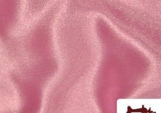 Tissu pour Serviettes avec Boucle Américaine en Coton Rose Pâle