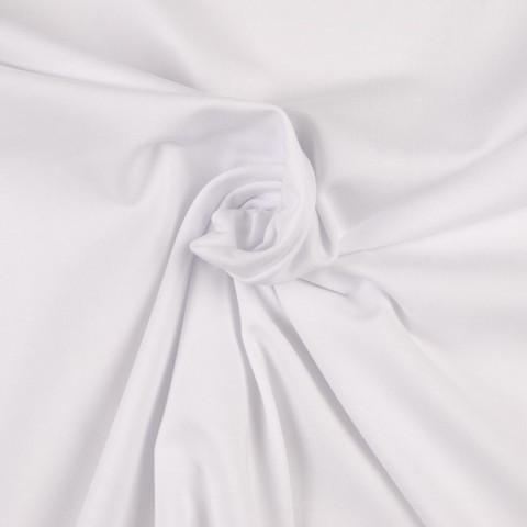 Tissus Blancs