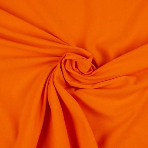 Tissus Orange